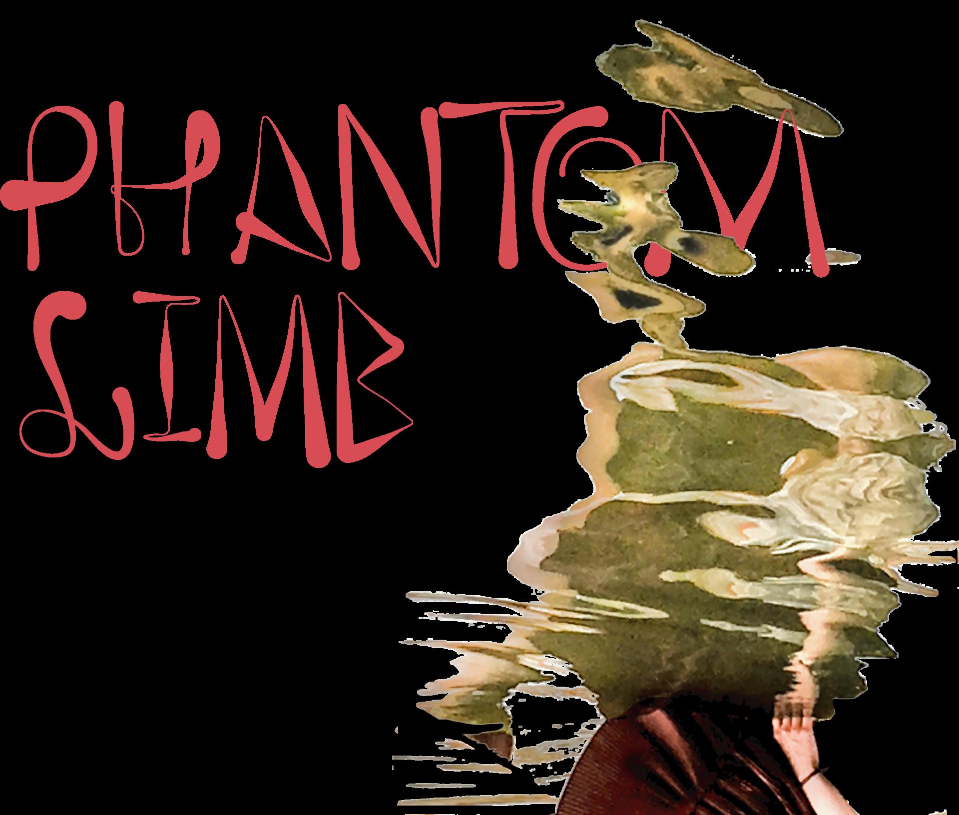lukas hofmann / saliva Phantom Limb